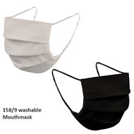 Mondmaskers  textiel  wasbaar