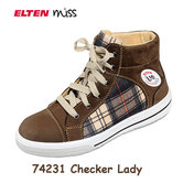 Checker-Lady-Mid