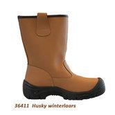Winterlaars--Husky