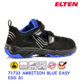 Elten-anbition-bleu-easy-ESD-S1